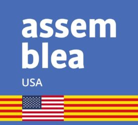 Catalan National Assembly USA